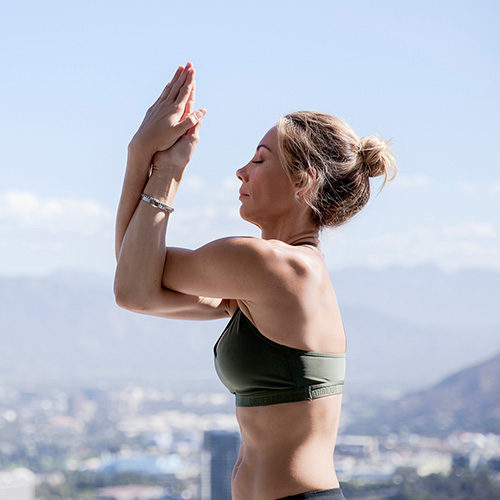 Vicky Vlachonis: Mind/Body Connection